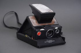 Polaroid SX-70 Land Camera Alpha