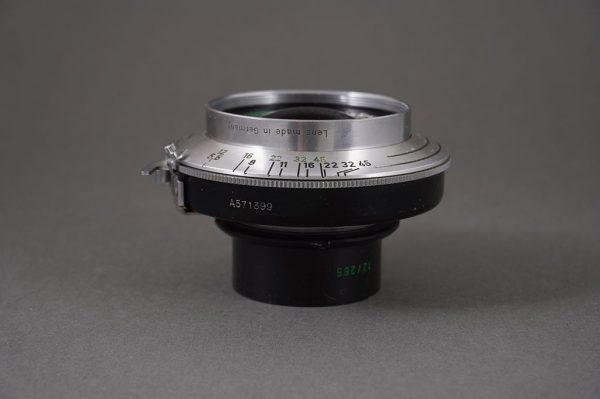 Schneider-Kreuznach Linhof-Selected Symmar 150/5.6 – 265/12 lens