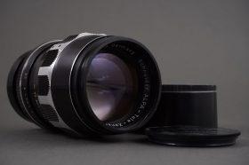 Schneider Alpa Reflex Tele-Xenar 135mm 1:3.5 lens