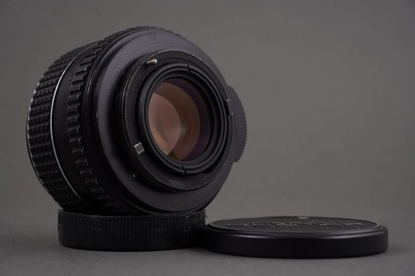 SMC Takumar 55mm 1:1.8 lens in M42 mount