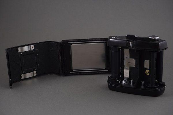 Mamiya RB67 ProS 120 film back