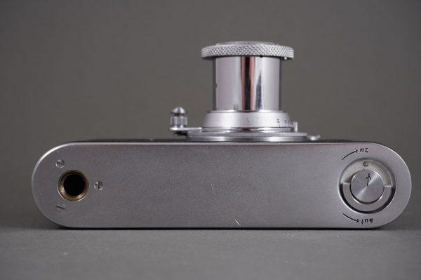 Russian Leica camera copy, Zorki