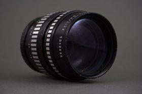 Meyer Optik Orestor 135mm 1:2.8 lens for Exakta