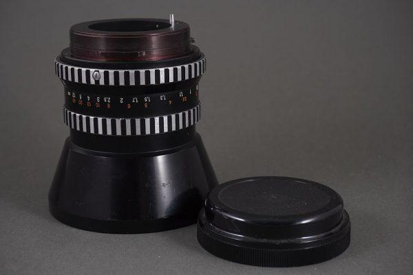 aus Jena (Carl Zeiss Jena) Flektogon 50mm 1:4, Pentacon Six mount