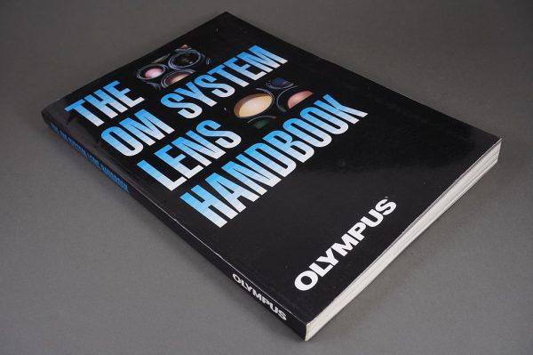 The OM System Lens Handbook by Olympus