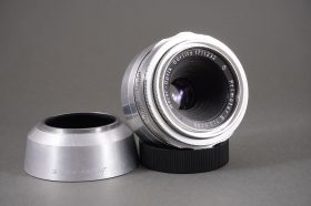 Meyer Primotar E 50mm 1:3.5 lens in M42 mount