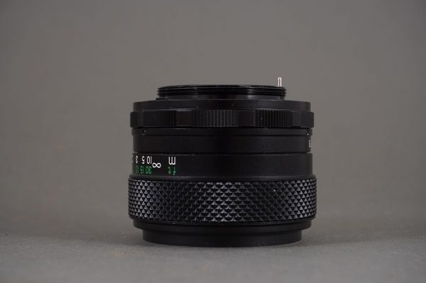 EBC Fujinon 55mm 1:1.8 lens, M42 mount