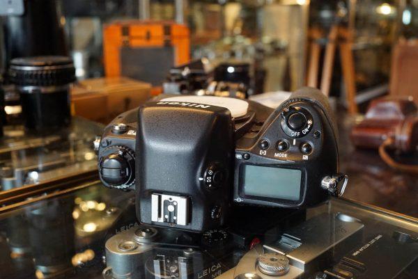 Nikon F5 body, Boxed