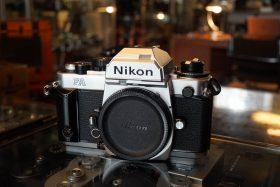 Nikon FA, body only