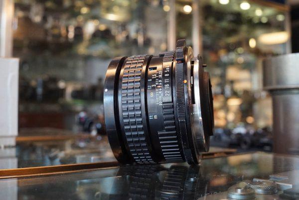 SMC Pentax 67 1:4 / 45mm lens for pentax 6×7