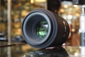 Sigma 105mm 1:2.8 macro lens for Canon EF