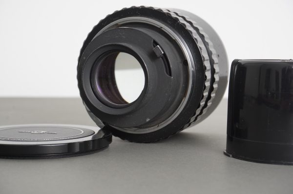 Nikon Nikkor-O 50mm 1:2.8 lens, for Bronica S2A