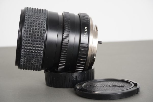 Minolta MD Zoom 35-70mm 1:3.5-4.8 lens
