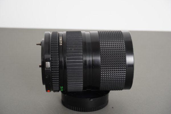 Canon Zoom Lens FD 35-70mm 1:4 lens