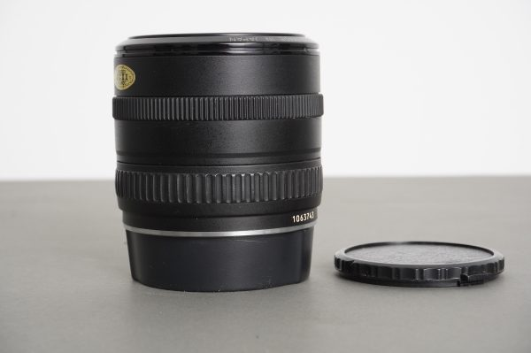 Canon Zoom Lens EF 35-70mm 1:3.5-4.5