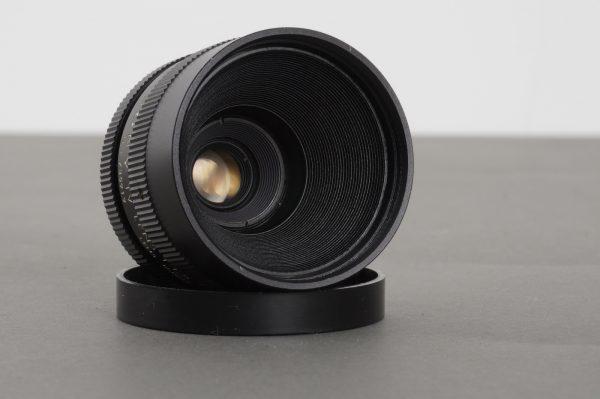 Sony TV lens 16mm 1:1.8 (C-mount)