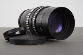 Meyer Optik Orestegor 200mm 1:4, Exakta lens