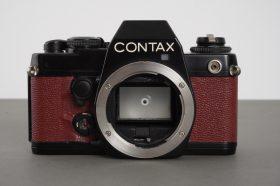Contax 139 Quartz camera body