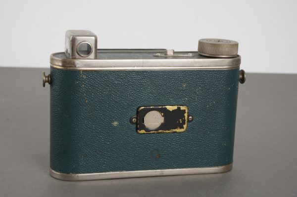Vena-Amsterdam Venaret camera, green