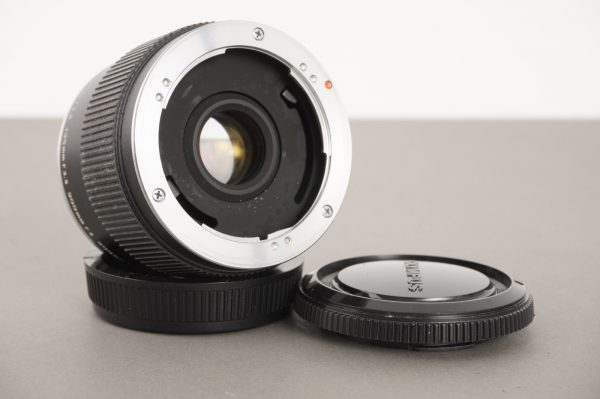 Olympus Teleconverter 2X-A for 2.8/100, 2.8/135 and 200mm lenses