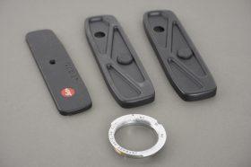 Leica Leitz M2 M3 90 adapter to mount screw-mount lenses on M mount cameras + extras