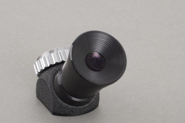 Nikon 90 degree angle finder loupe