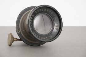 Ernemann Projekt-Objektiv f=25cm