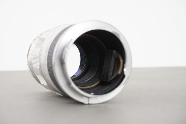 Leica Leitz Elmarit-M 90mm 1:2.8