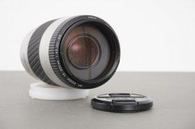 Minolta AF Zoom 75-300mm 1:4.5-5.6 lens