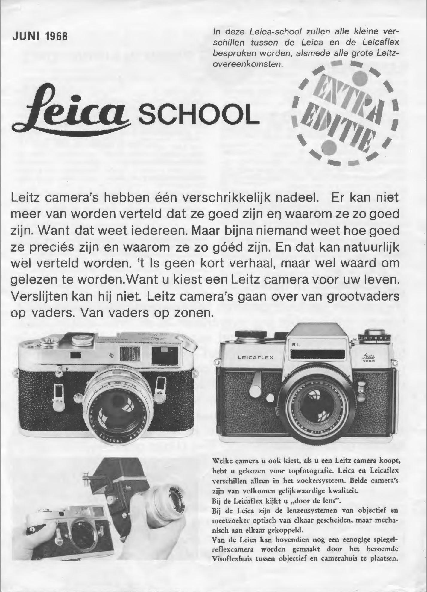 Leicaschoolmkoptics