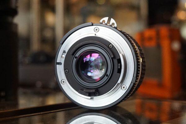 Nikon Nikkor 24mm 1:2.8 AI-s lens