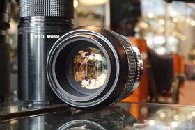 Nikon AF Micro-Nikkor 105mm 1:2.8 lens