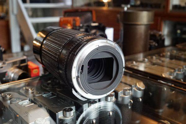 SMC Pentax 67 1:4 / 300mm lens