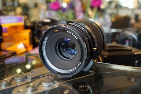 Carl Zeiss Makro-Planar 4 / 120mm CF T* lens