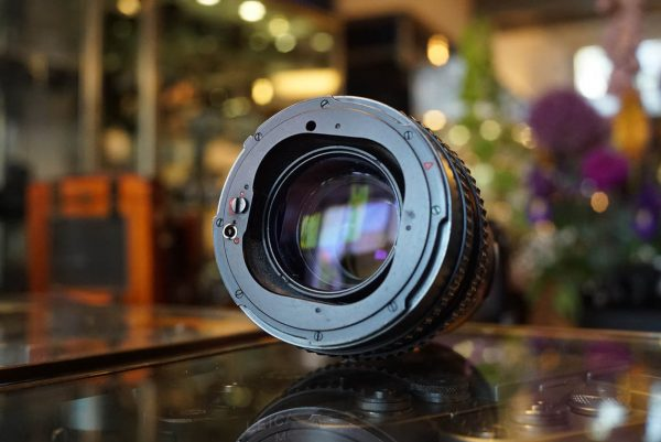 Carl Zeiss Sonnar 1:4 / 150mm T* lens for Hasselblad