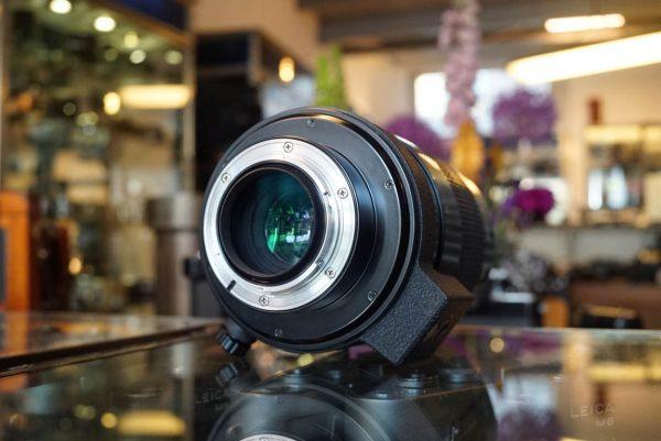 Nikon Reflex Nikkor 500mm 1:8