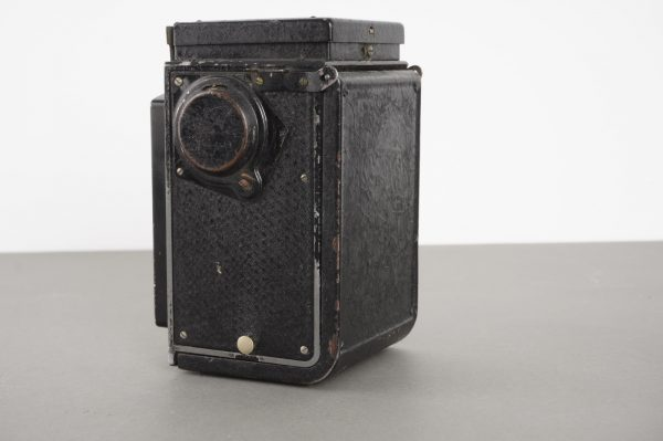 Rolleicord I Model 1 Art Deco Rollei TLR camera