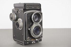 Rolleicord III (K3B) camera with 3.5/75 Triotar lens