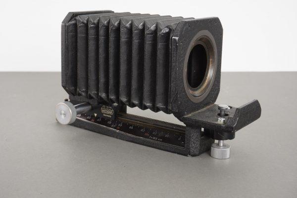 Leica Leitz macro bellows