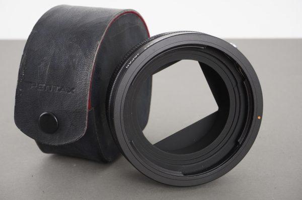Asahi Pentax 67 6×7 helicoid extension tube, cased