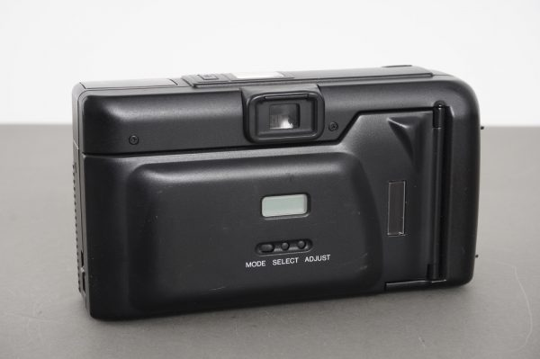 Leica AF-C1 compact camera