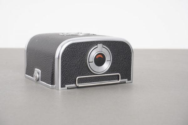 Hasselblad 24 film back, 6×6 for 220 film
