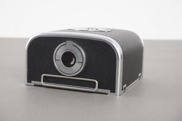 Hasselblad 24 film back, 6×6 for 220 film – issues