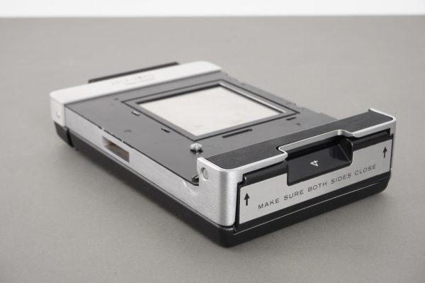 Arca-Swiss polaroid film back for Hasselblad V cameras