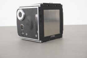 Hasselblad 70 film back, 6×6 – issues