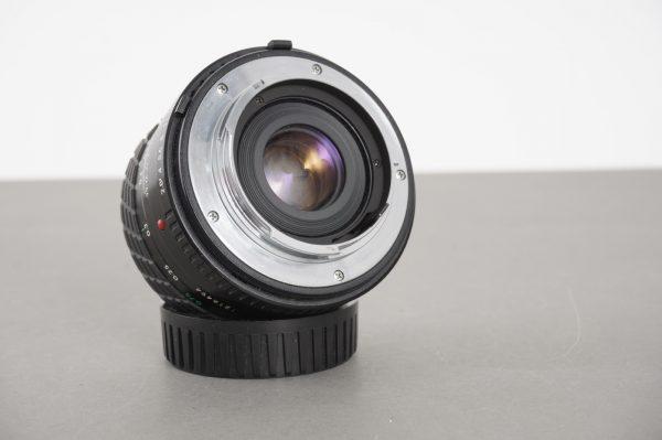 Minolta MD mount Sigma Super-Wide II 24mm 1:2.8 lens
