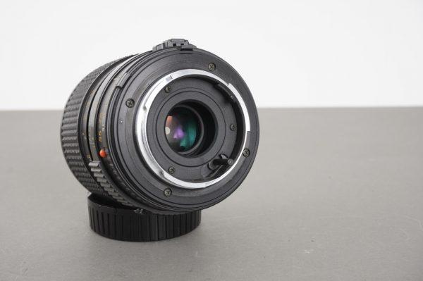 Minolta MD Zoom 35-70mm 1:3.5 macro