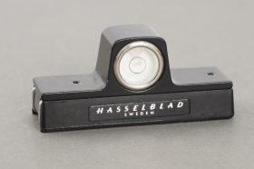 Hasselblad spirit level