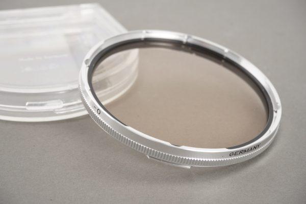 Rollei Rolleiflex R1.5 -0 Skylight filter, Bay VI mount