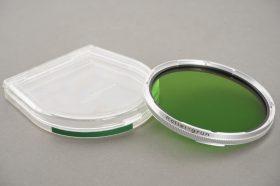 Rollei Rolleiflex green -1.5 filter, Bay VI mount